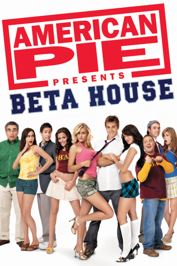 American Pie Beta House