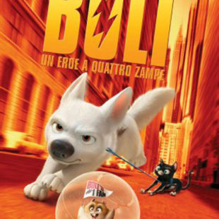 Bolt (Byron Howard & Chris Williams, 2008)