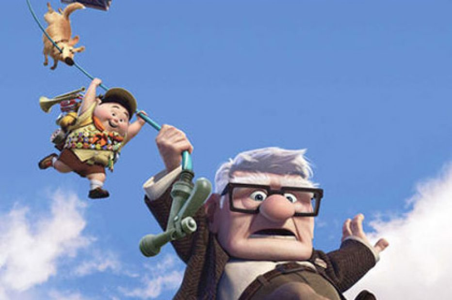 Up! (Docter & Peterson, 2009)
