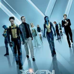 X-Men: L'inizio (Matthew Vaughn, 2011)