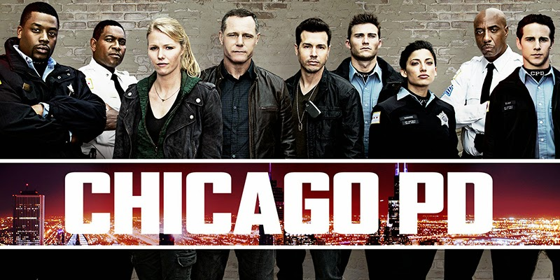Chicago-PD-cast