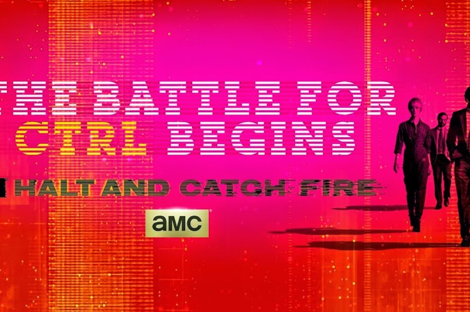Halt and Catch Fire – Stagione uno