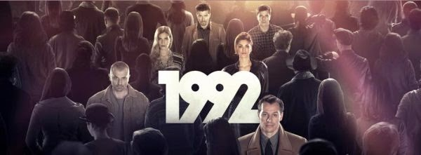 1992 Top Ten serie tv 2015