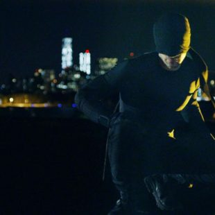 Episodio Uno: Marvel's Daredevil