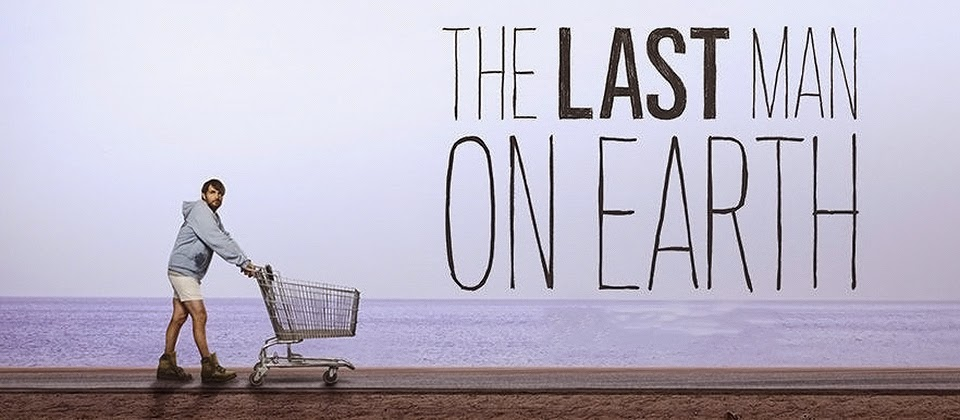The Last Man on Eart Top Ten serie tv 2015