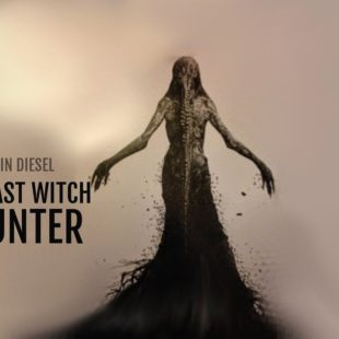Tuesday Trailer #02: The Last Witch Hunter