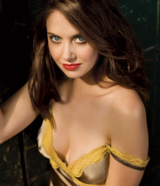 Hailey star and alison brie
