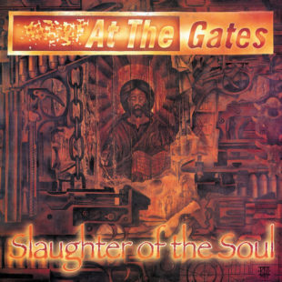Venti anni fa fa #15: At The Gates – Slaughter of the Soul