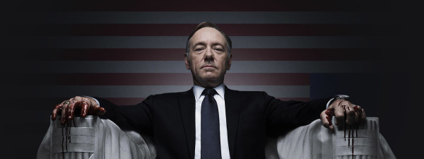 serie tv house of cards