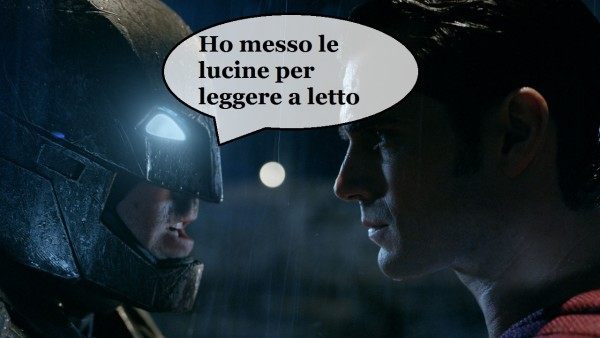 Batman Superman film più attesi 2016