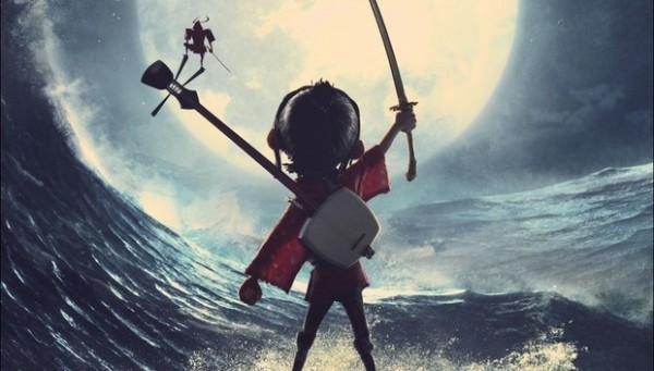 Kubo and the two strings film più attesi 2016