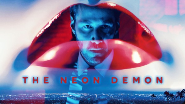 The Neon Demon Nicola Winding Refn 2016