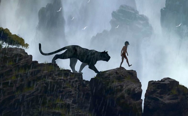 The Jungle Book film più attesi 2016