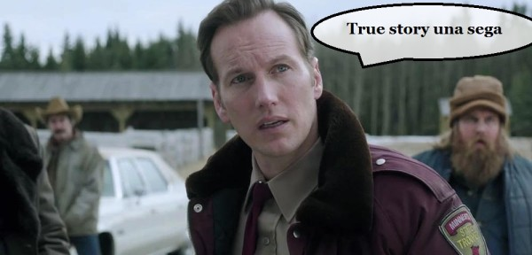 Fargo Top Ten serie tv 2015