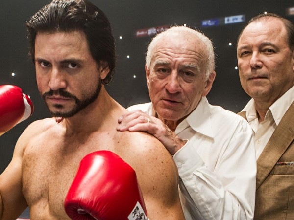 Hands of Stone film più attesi 2016