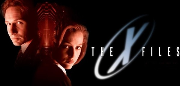 The x files miniserie