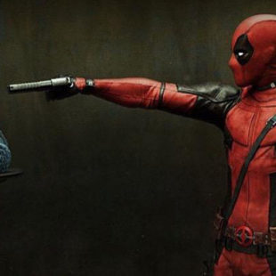 Deadpool… o Captain Deadpool?