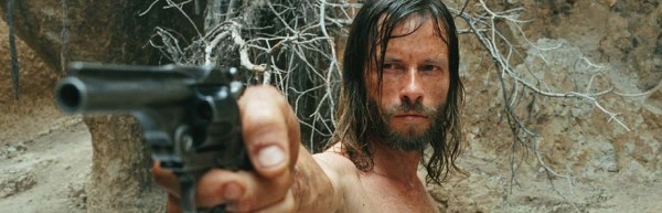 Guy Pearce La Proposta western 2005