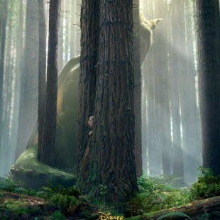 Tuesday Trailer #37: Pete's Dragon