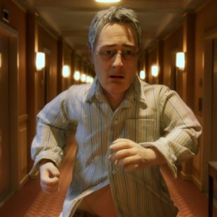 Anomalisa: Charlie Kaufman torna in stop motion