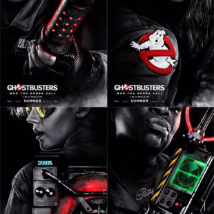 Tuesday Trailer #39: Ghostbusters