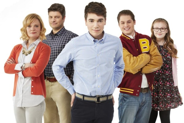 The Real O'Neals ABC