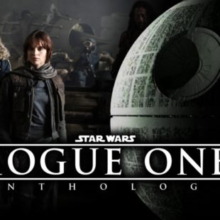 Tuesday Trailer #44: Rogue One: A Star Wars Story