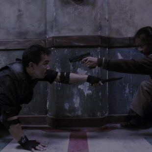 Botte da orbi #5: The Raid