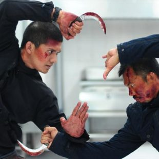 Botte da orbi #6: The Raid 2: Berandal
