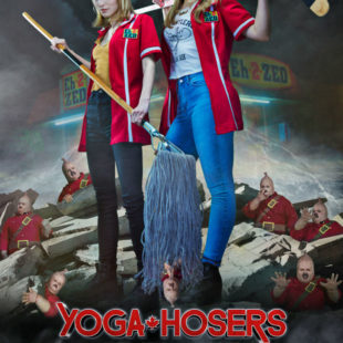 Tuesday Trailer #51: Yoga Hosers