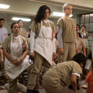 Orange is the new black – quarta stagione