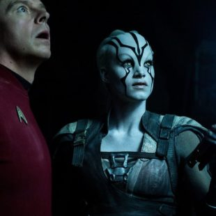 Star Trek & Furious – la recensione di Beyond