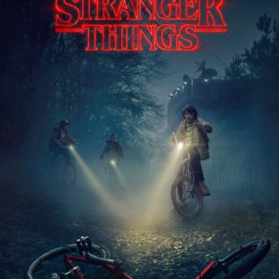 The Night of Stranger Things – le serie della settimana!