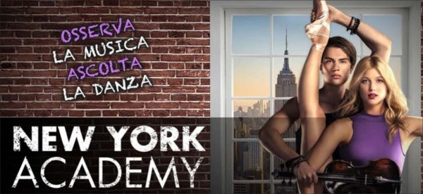film uscita Agosto 2016 New York Academy