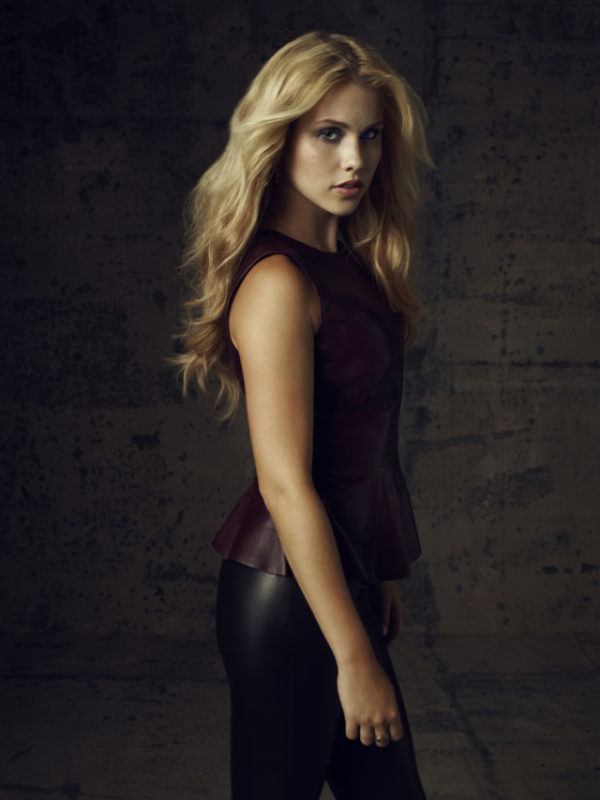 Claire Holt In The Deep