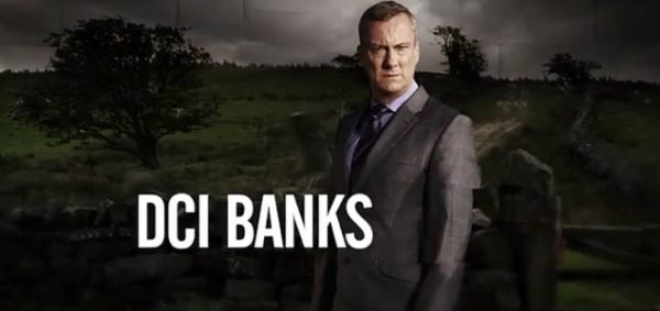 DCI Banks season five