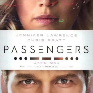 Tuesday Trailer #67: Passengers