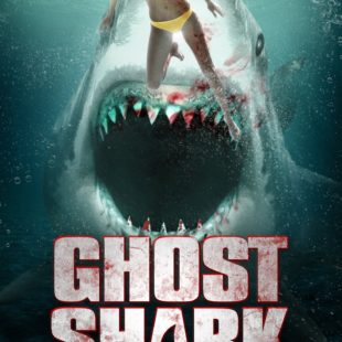 Saturday is Sharkday #3: Ghost Shark
