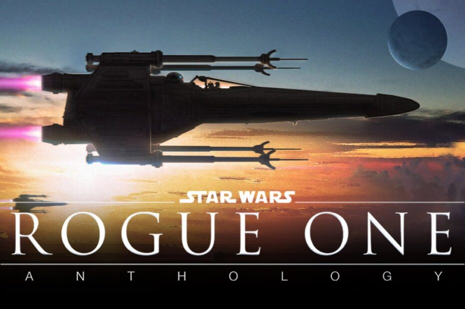 Tuesday Trailer #70: Rogue One: A Star Wars Story