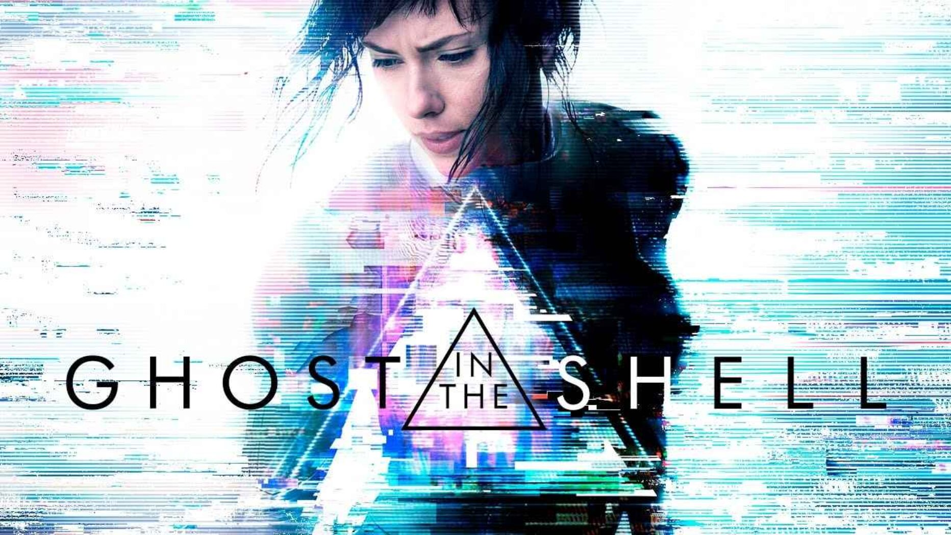 Tuesday Trailer #74: Ghost in the Shell