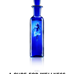 Tuesday Trailer #79: A Cure for Wellness