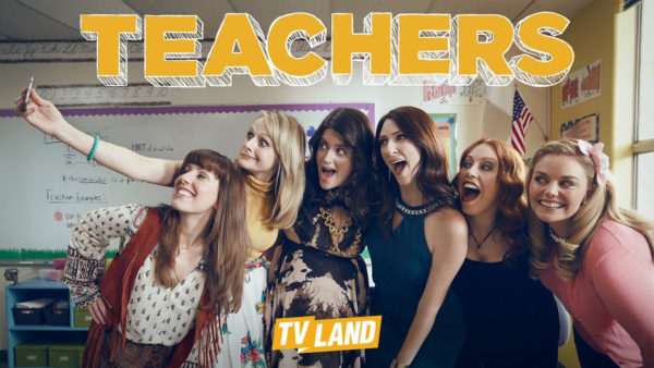 Teachers Tv Land