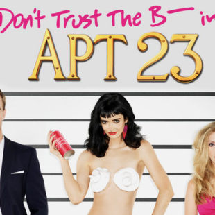 LoSpo's Corner: Don't trust the b—- in apartment 23