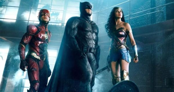 Tuesday Trailer #90: Justice League