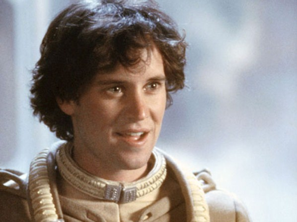 Lance Guest The Last Starfighter