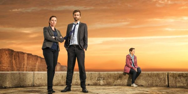 Bentornati a Broadchurch - stagione 3