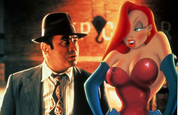 Chi ha incastrato Roger Rabbit