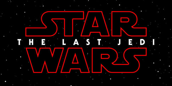 Star Wars 8 - The Last JEdi