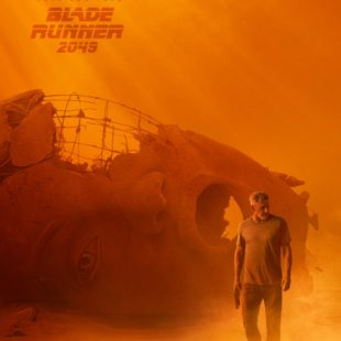 Tuesday Trailer #95: Blade Runner 2049