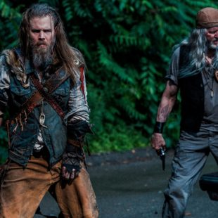 Outsiders – Stagione due